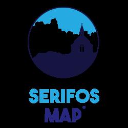 Serifos Map – by MasterFold S.A Λογότυπο