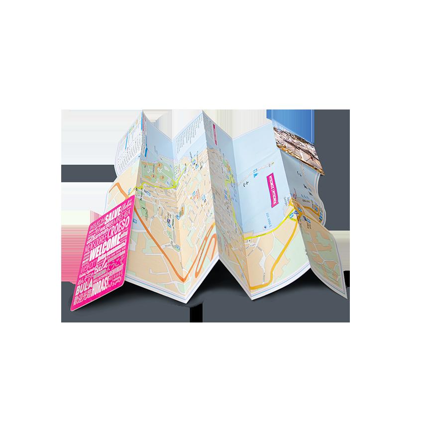 Serifos Map